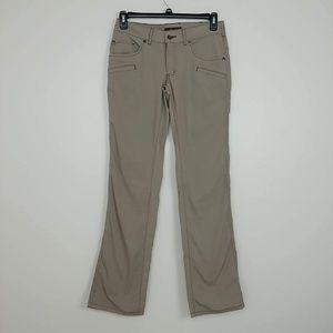 5.11 Tactical Khaki Pant Straight Leg Long 8 #3071
